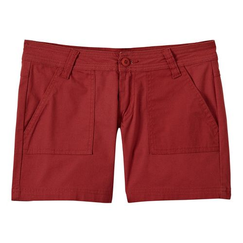 Women's Prana�Tess Short