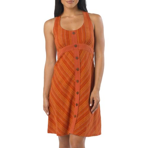 Womens Prana Brook Dress Fitness Skirts - Picante M