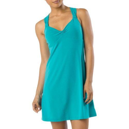 Womens Prana Manori Dress Fitness Skirts - Dragonfly XS