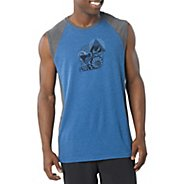 Mens Prana Mollusk Sleeveless Technical Tops