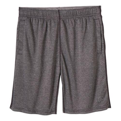 Mens Prana Talon Unlined Shorts - Charcoal XXL