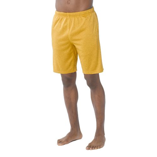 Mens Prana Talon Unlined Shorts - Cumin XXL