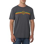 Mens Prana Rasta Short Sleeve Non-Technical Tops
