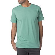 Mens Prana prAna Crew Short Sleeve Non-Technical Tops