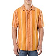 Mens Prana Zapata Short Sleeve Non-Technical Tops