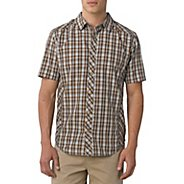 Mens Prana Bryant Short Sleeve Non-Technical Tops