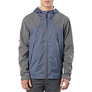 Mens Prana Inception Outerwear Jackets