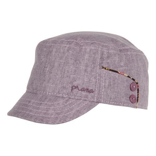 Prana Margo Cadet Headwear - Vintage Grape