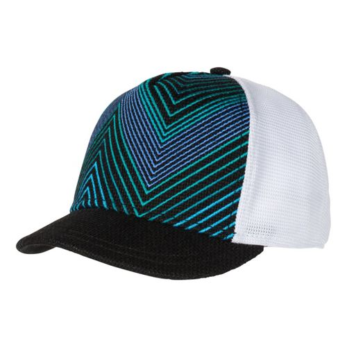 Prana Miss Dixie Trucker Hat Headwear - Black