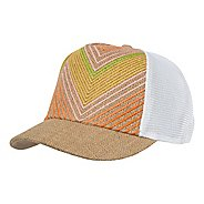 Prana Miss Dixie Trucker Hat Headwear