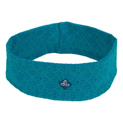 Prana Jacquard Headband Headwear - Dragonfly Jacquard