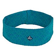 Prana Jacquard Headband Headwear