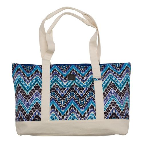 Prana La Playa Tote Bags - Sail Blue Tempo