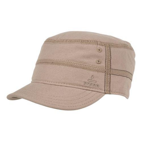 Prana Maxwell Cadet Headwear - Khaki