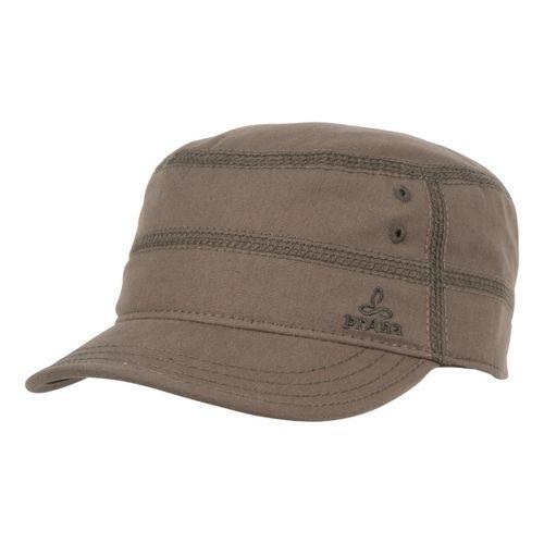 Prana Maxwell Cadet Headwear - Olive