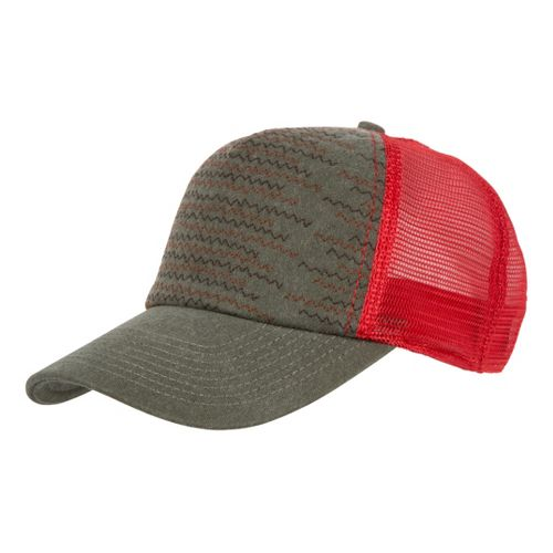 Prana Citizen Trucker Headwear - Pinecone