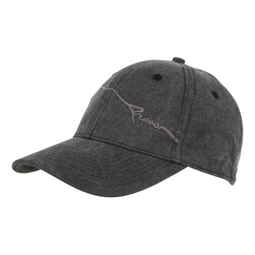 Prana Kyven Ballcap Headwear - Charcoal