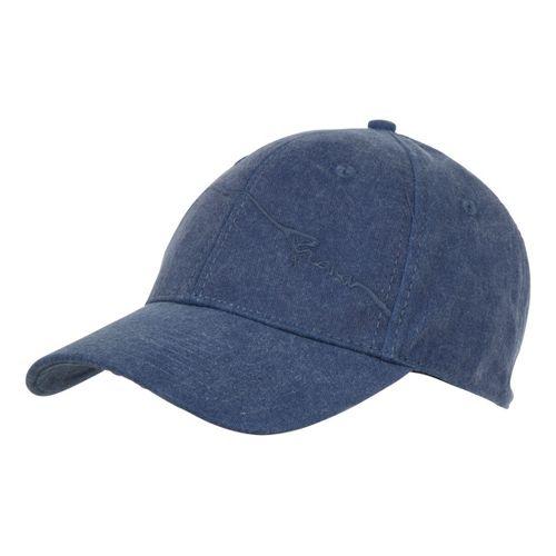 Prana Kyven Ballcap Headwear - Dress Blue