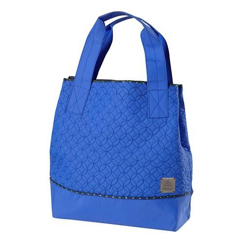 Prana Ayanna Yoga Tote Bags - Blue Jay