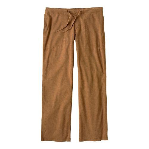 Mens prAna Sutra Pants - Dark Ginger XXL