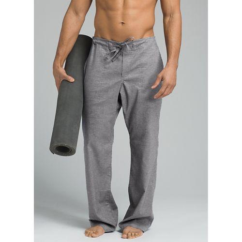 Mens prAna Sutra Pants - Gravel XL
