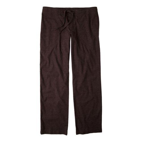 Mens Prana Sutra Pant Pants - Espresso XL