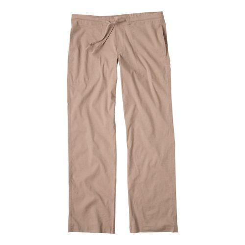 Mens Prana Sutra Pants - Khaki XL-T