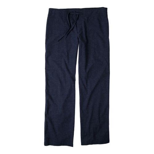 Mens Prana Sutra Pant Pants - Midnight L