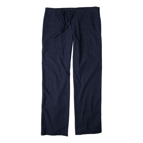 Mens Prana Sutra Pants - Midnight XLT