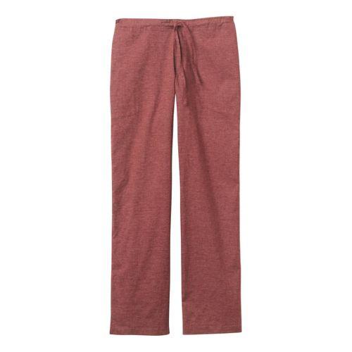 Mens Prana Sutra Pants - Pineneedle XL-S
