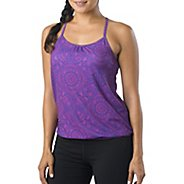 Womens Prana Becca Convertible Tanks Technical Tops