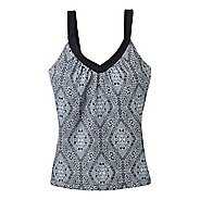 Womens Prana Shiloh Tanks Technical Tops