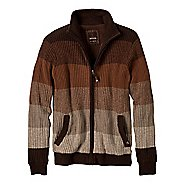 Mens Prana Aukland Full Zip Outerwear Jackets