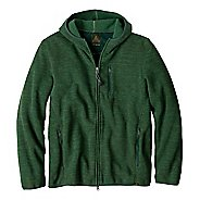 Mens Prana Bryce Full Zip Outerwear Jackets