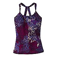 Womens Prana Quinn Tanks Technical Tops