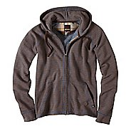 Mens prAna Kennet Full Zip Cold Weather Jackets