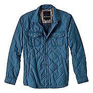 Mens Prana Murphy Shirt Outerwear Jackets