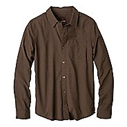 Mens Prana Odin Slim Fit Long Sleeve Non-Technical Tops