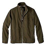 Mens Prana Rawkus Outerwear Jackets