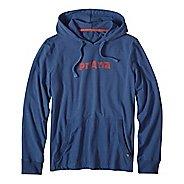 Mens prAna Setu Half-Zips & Hoodies Non-Technical Tops