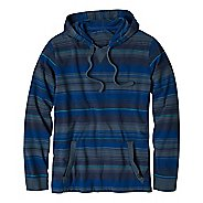 Mens prAna Setu Hoodie & Sweatshirts Non-Technical Tops