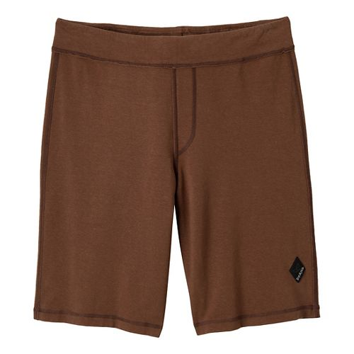 Mens Prana Guthrie Unlined Shorts - Pinecone XL