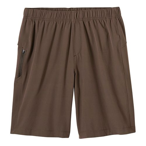 Mens prAna Vargas Unlined Shorts - Wren S