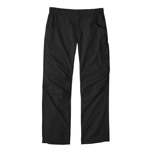 Mens prAna Ecliptic Pants - Black XS