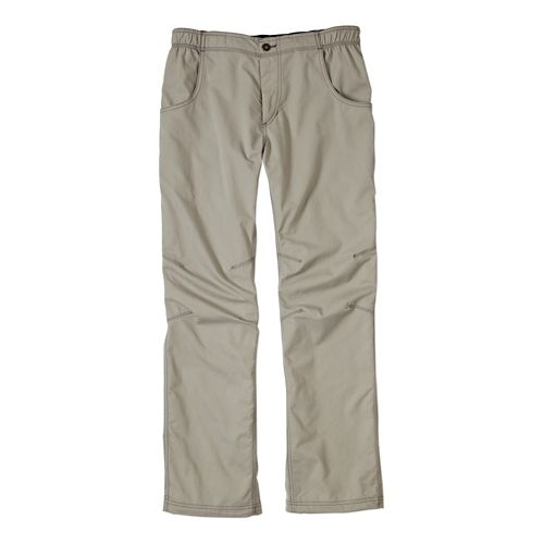 Mens Prana Ecliptic Full Length Pants - Greystone XS