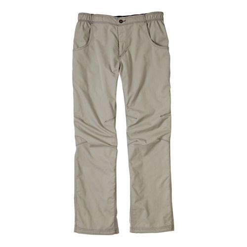 Mens Prana Ecliptic Full Length Pants - Greystone XXL