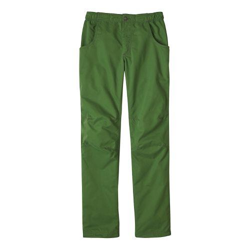 Mens prAna Ecliptic Pants - Green L