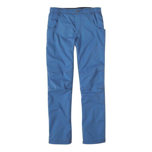 Mens prAna Ecliptic Pants - Classic Blue L