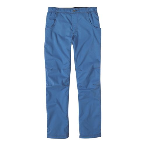 Mens prAna Ecliptic Pants - Classic Blue XXL