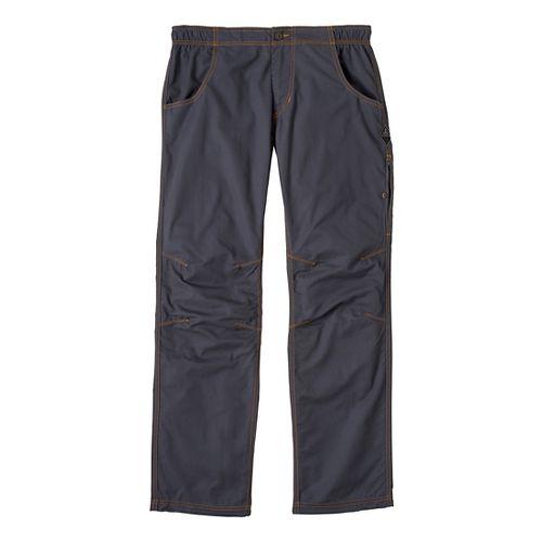 Mens prAna Ecliptic Pants - Coal XXL